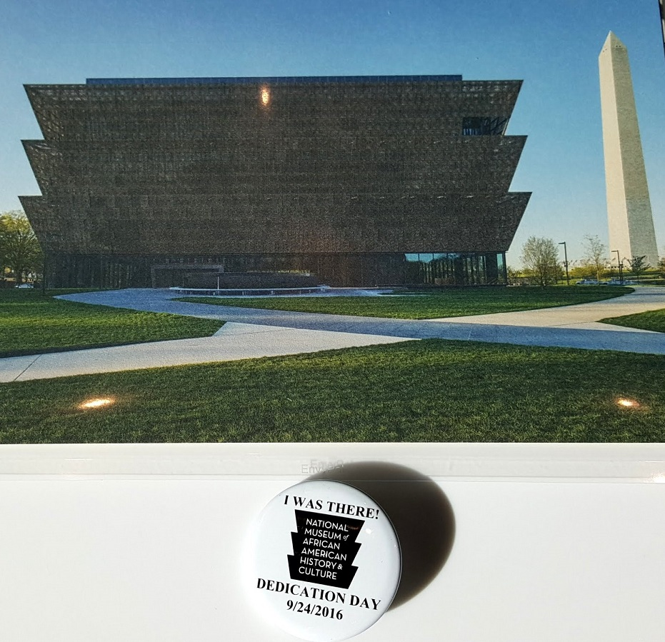 Nmaahc The Smithsonian National Museum Of African American