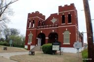 LeMoyne-Owens College - Memphis
