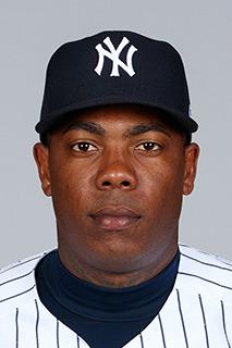 Aroldis Chapman - Yankees