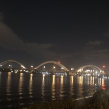 Frederick Douglas Bridge